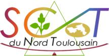 Le logo du SCoT du Nord Toulousain