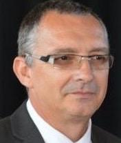 Photo du Président Philippe Petit