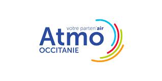 logo atmo occitanie